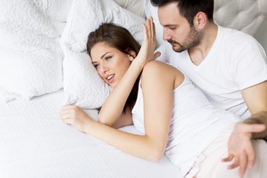 Eviter la routine dans le couple