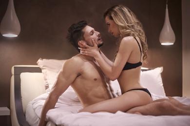 Les choses à ne pas faire au lit avec une femme